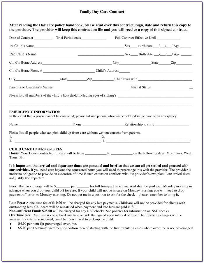 Fsbo Contract Template Virginia