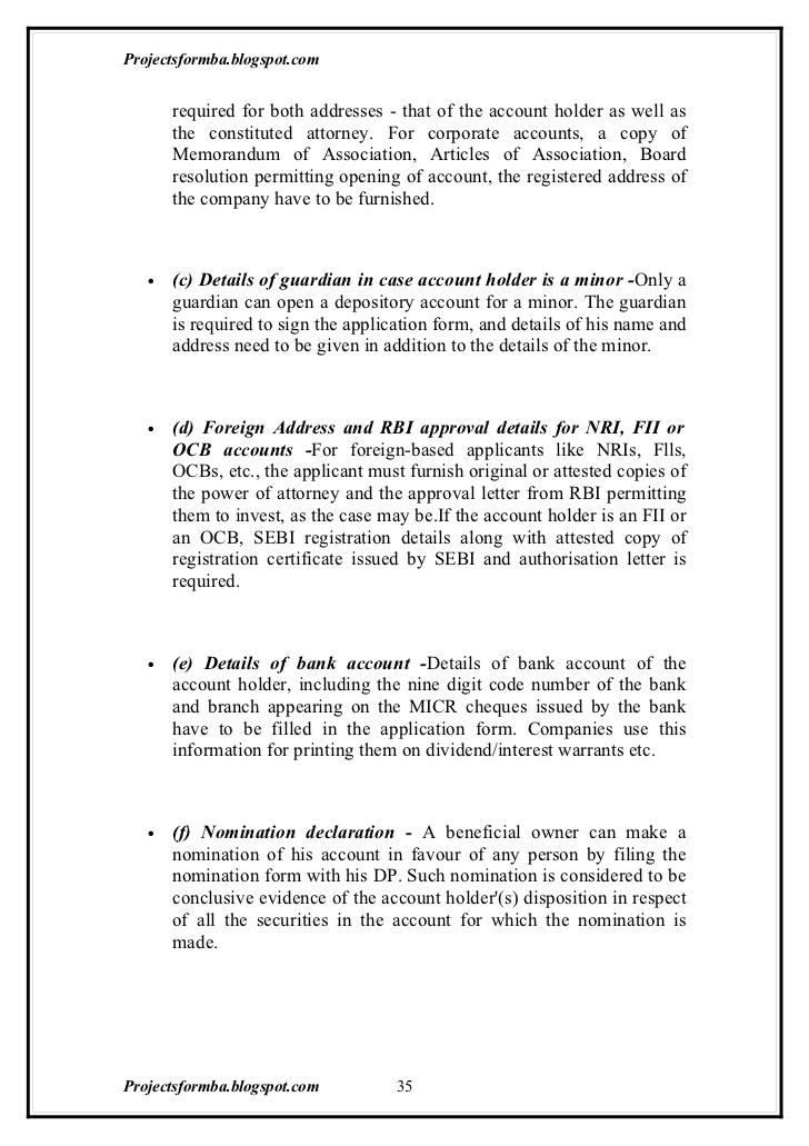 General Power Of Attorney Format In Marathi