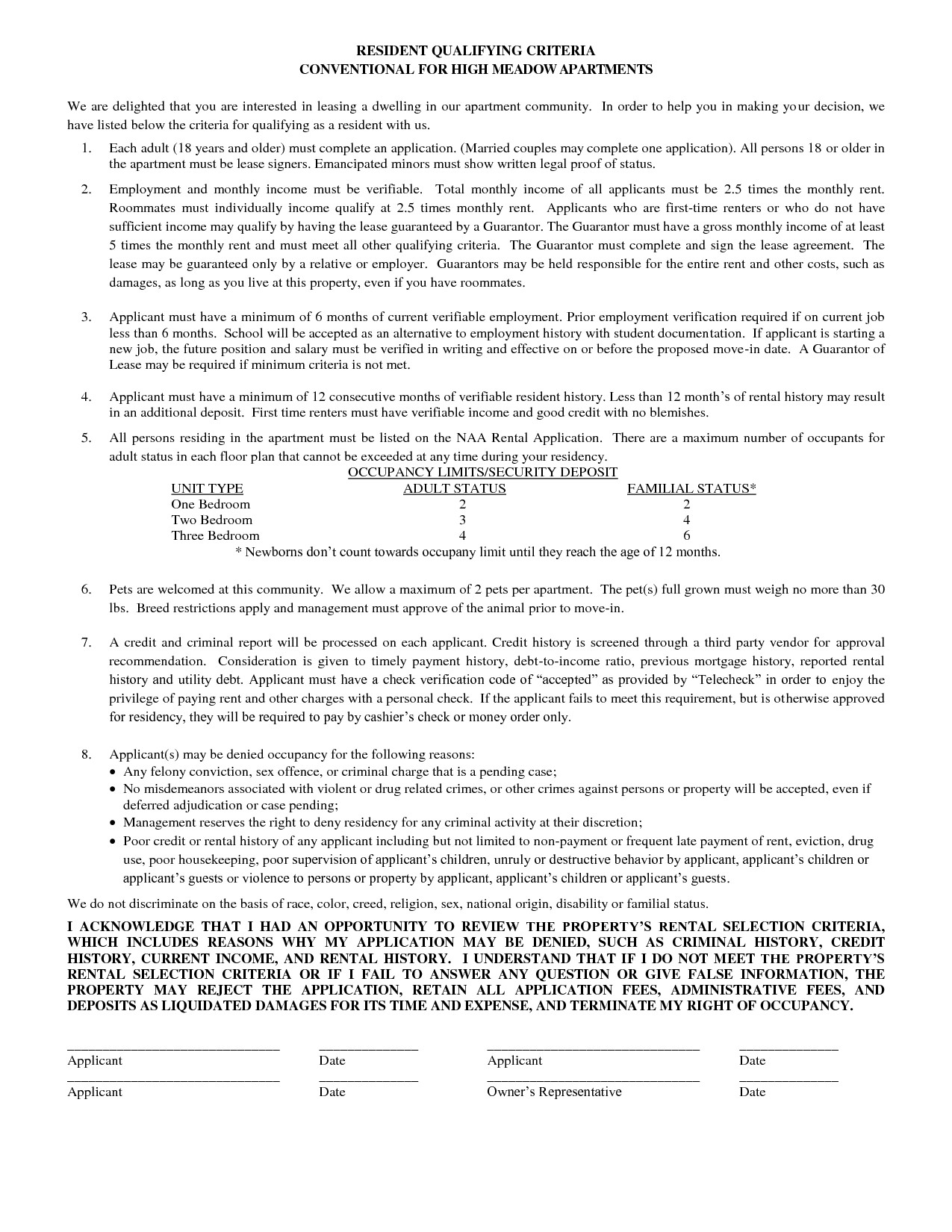 Grazing Lease Form Texas