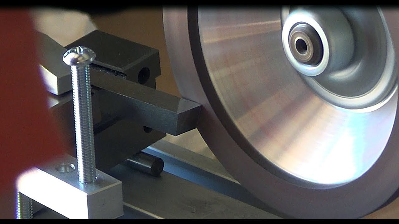 Grinding Lathe Form Tools