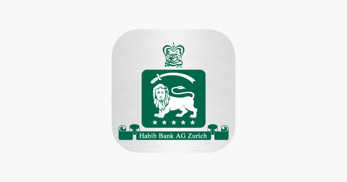Habib Bank Ag Zurich Account Opening Form