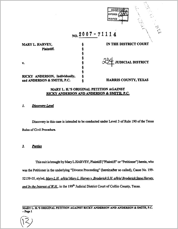 Harris County Jp Court Forms