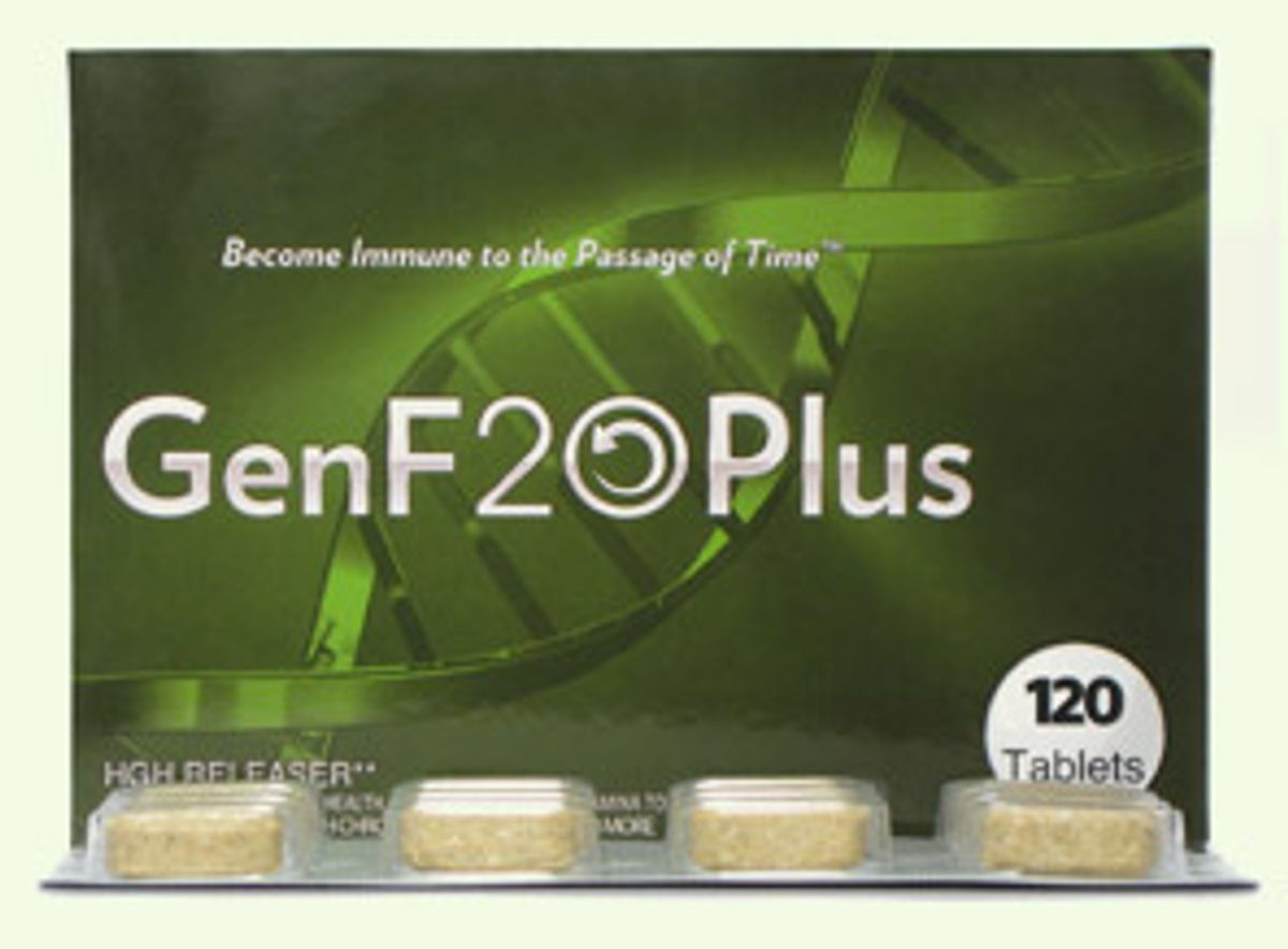 Hgh In Tablet Form