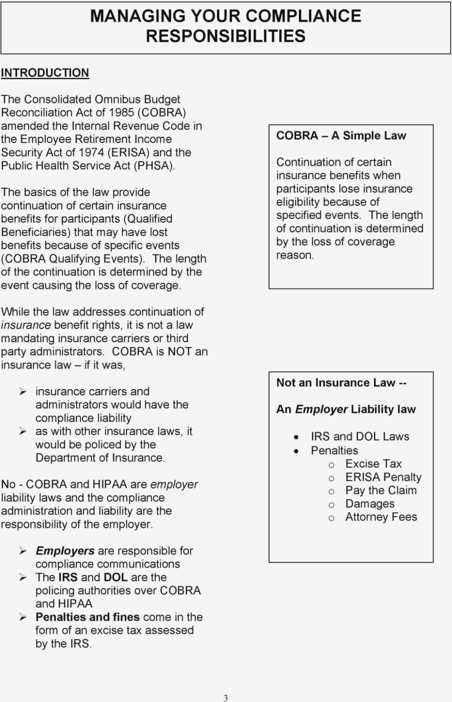 Hipaa Compliance Form Pdf