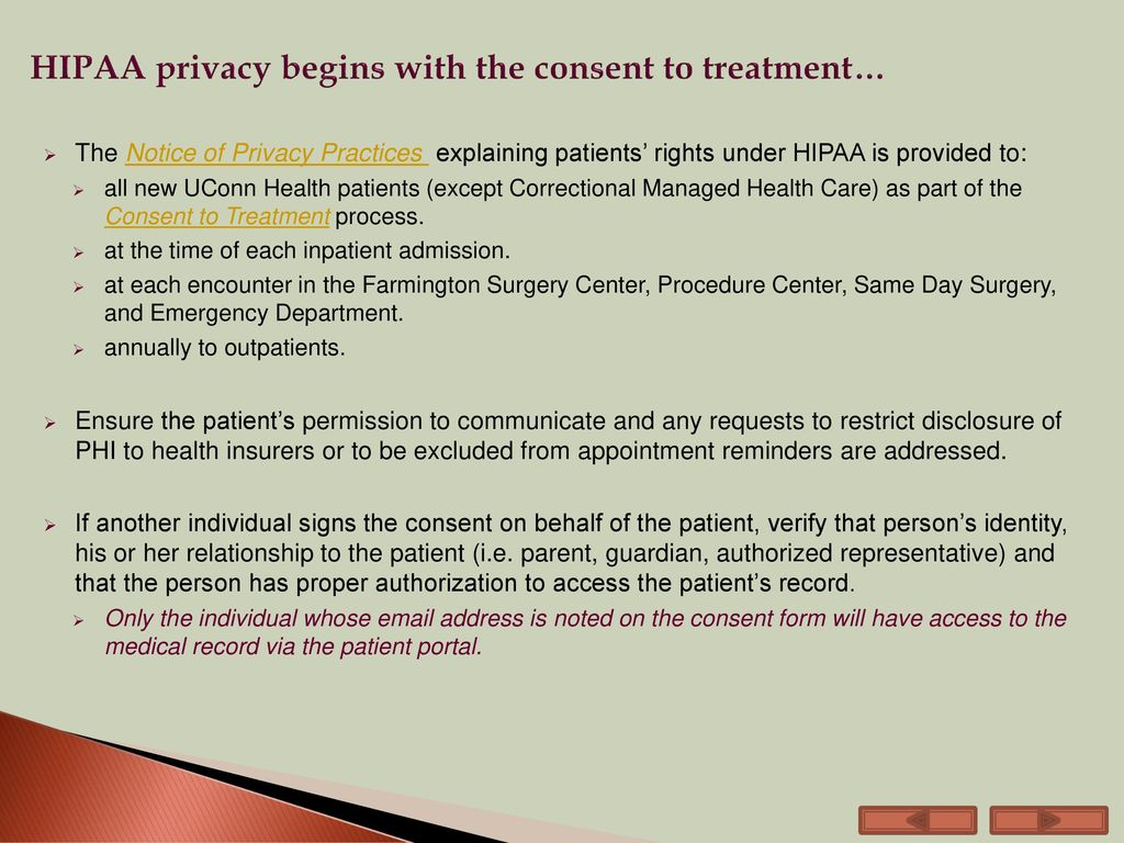 Hipaa Privacy Policy Training Attestation Form