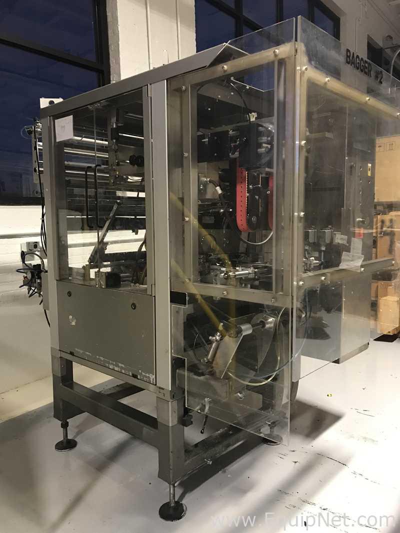 Horizontal Form Fill Seal Machine Bosch