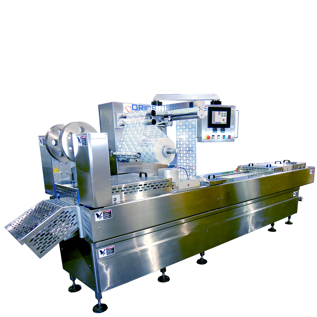 Horizontal Form Fill Seal Machine Cost