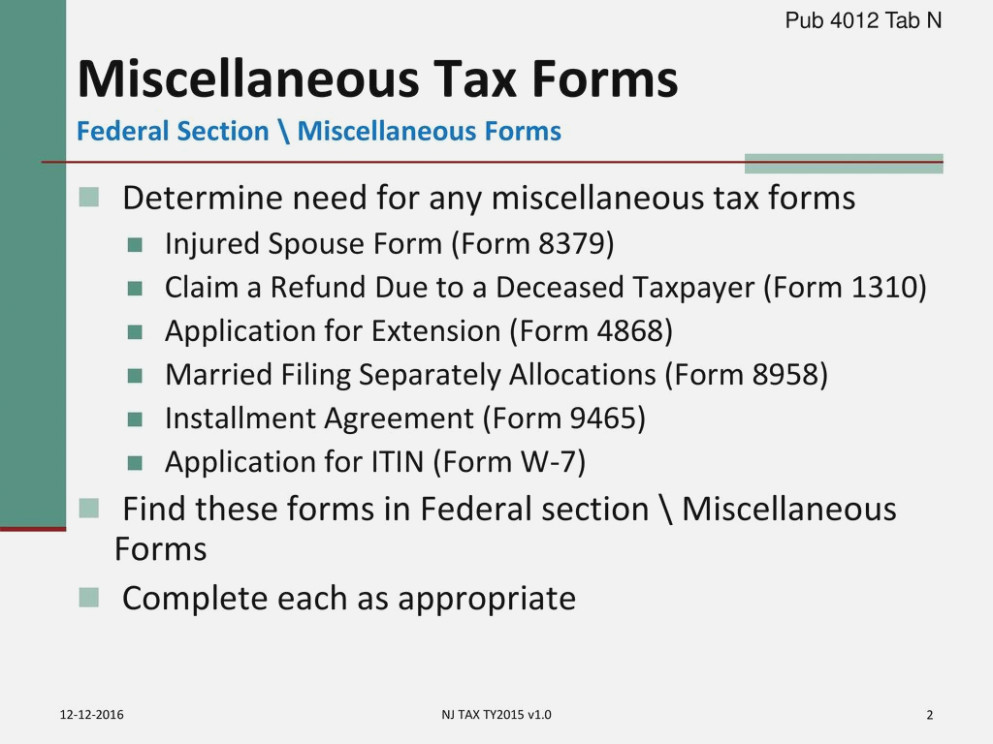 How Do I File An Injured Spouse Form Electronically