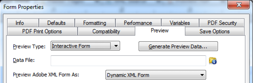 How To Create A Fillable Form Pdf In Nuance