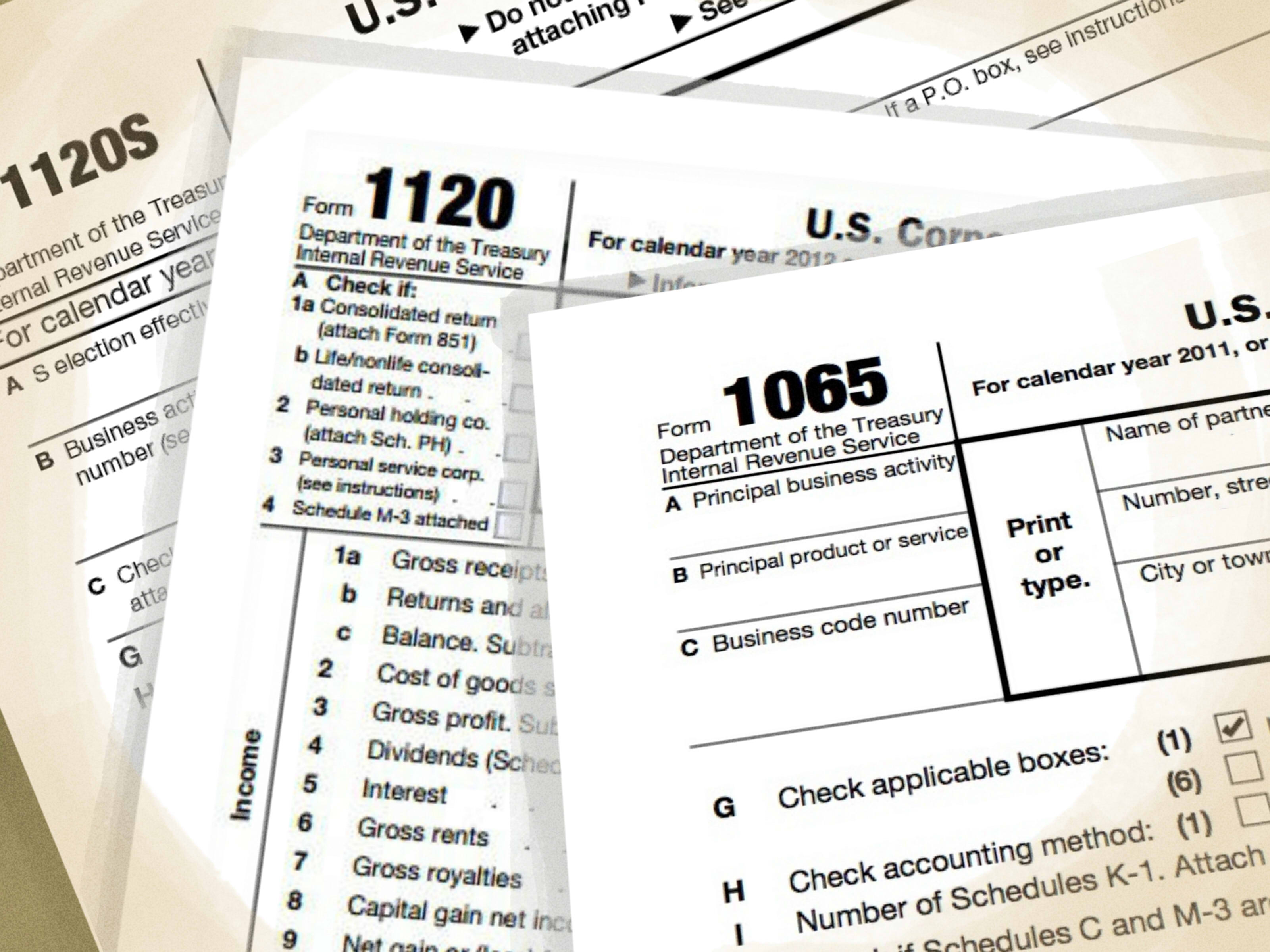 How To Fill Out Form 1099 K