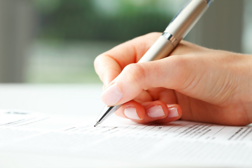 How To Fill Out Ssdi Short Form