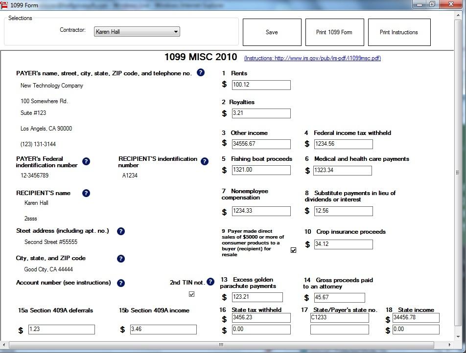 How To Retrieve W2 Form From 2016