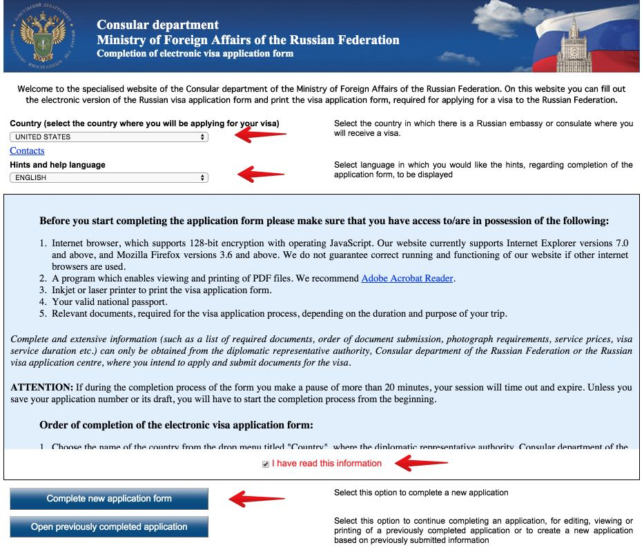 Indian Visa Application Form For Us Citizen San Francisco