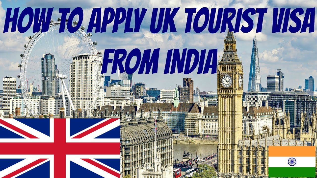 Indian Visitor Visa Application Form Uk