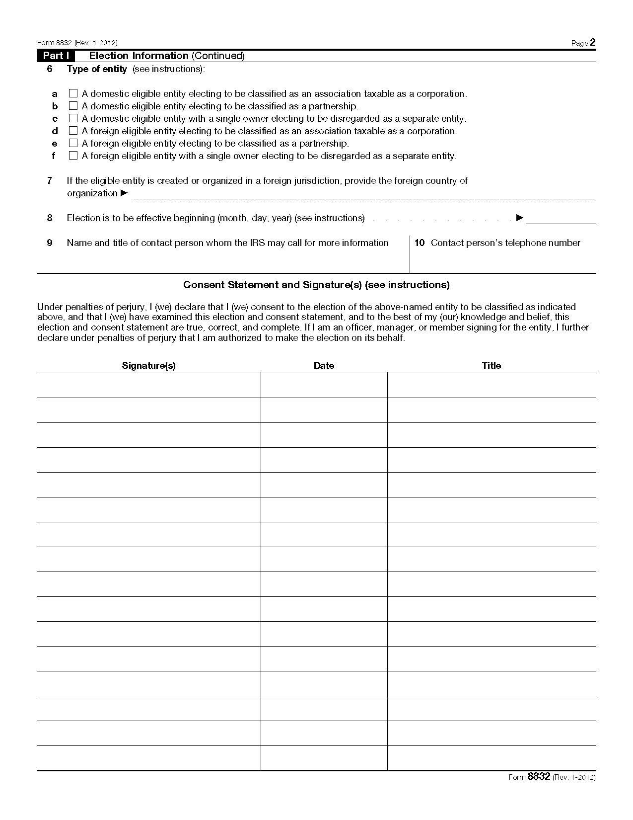 Indiana Eviction Notice Form