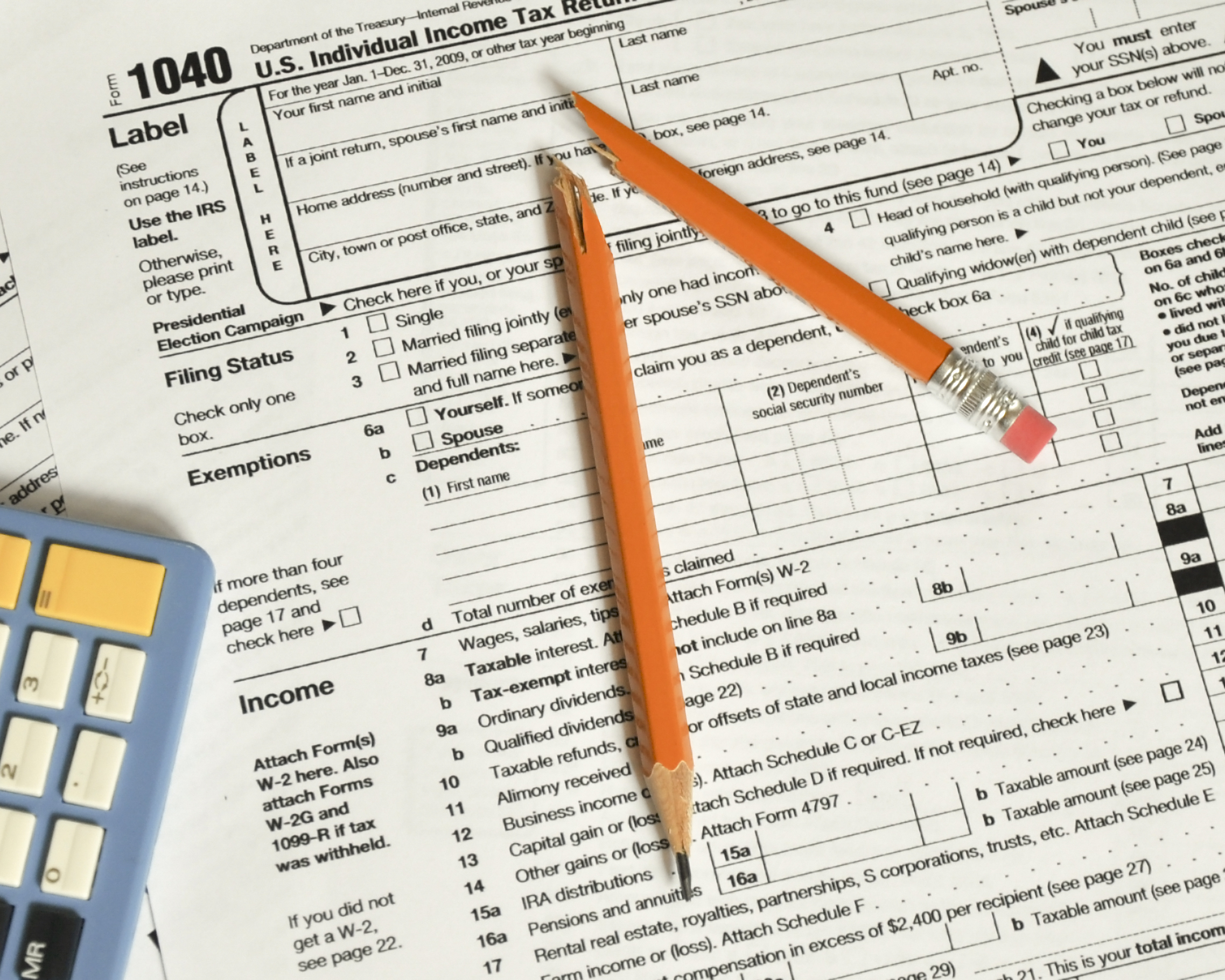 Instructions For Filing Form 1096