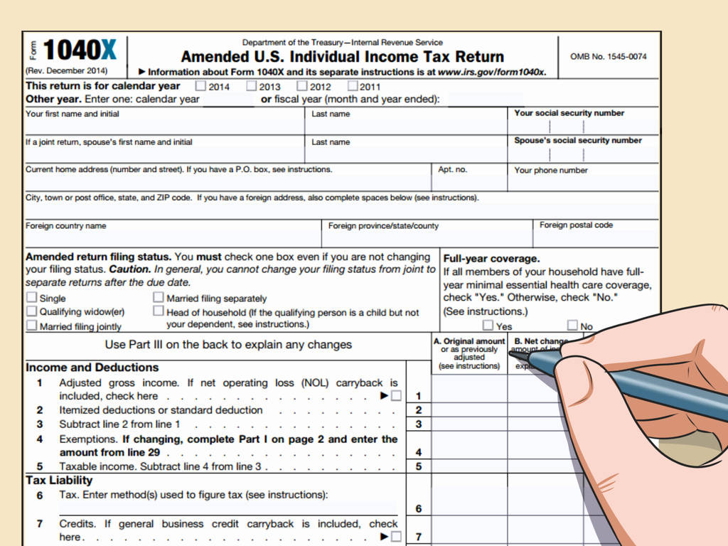 Irs Ez Form 2017 Beautiful Tax Extension Form 2014 How To Fill Out Irs Form 1040 With Form