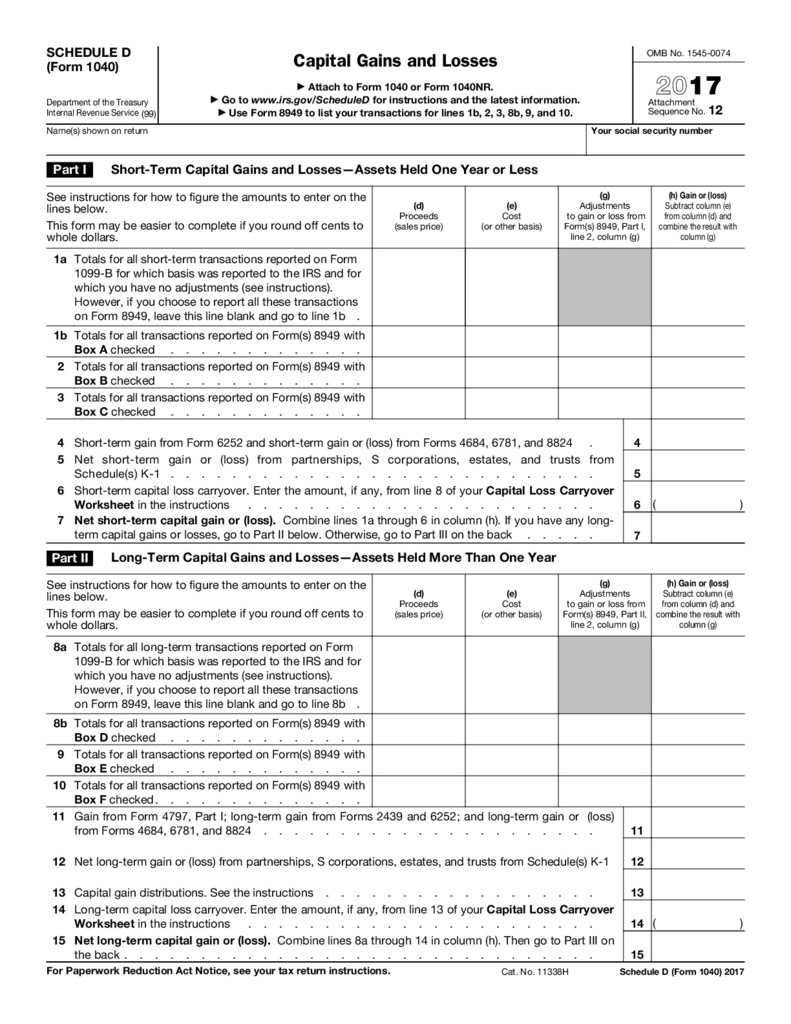 Irs Form 1099 Fillable Online