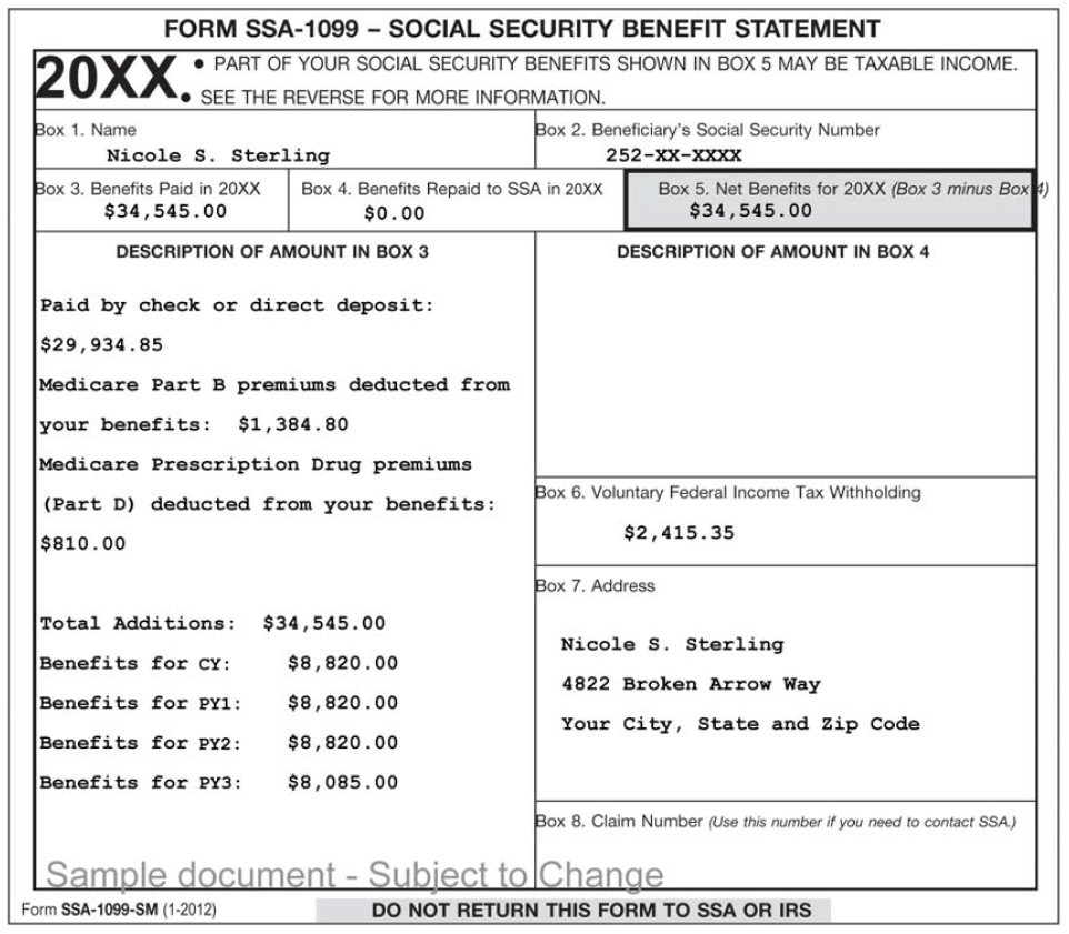 Irs Forms 1099 Request