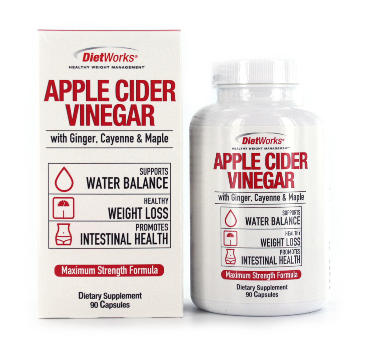 Is Apple Cider Vinegar Available In Capsule Form