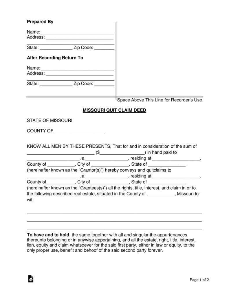 Jefferson County Mo Divorce Forms