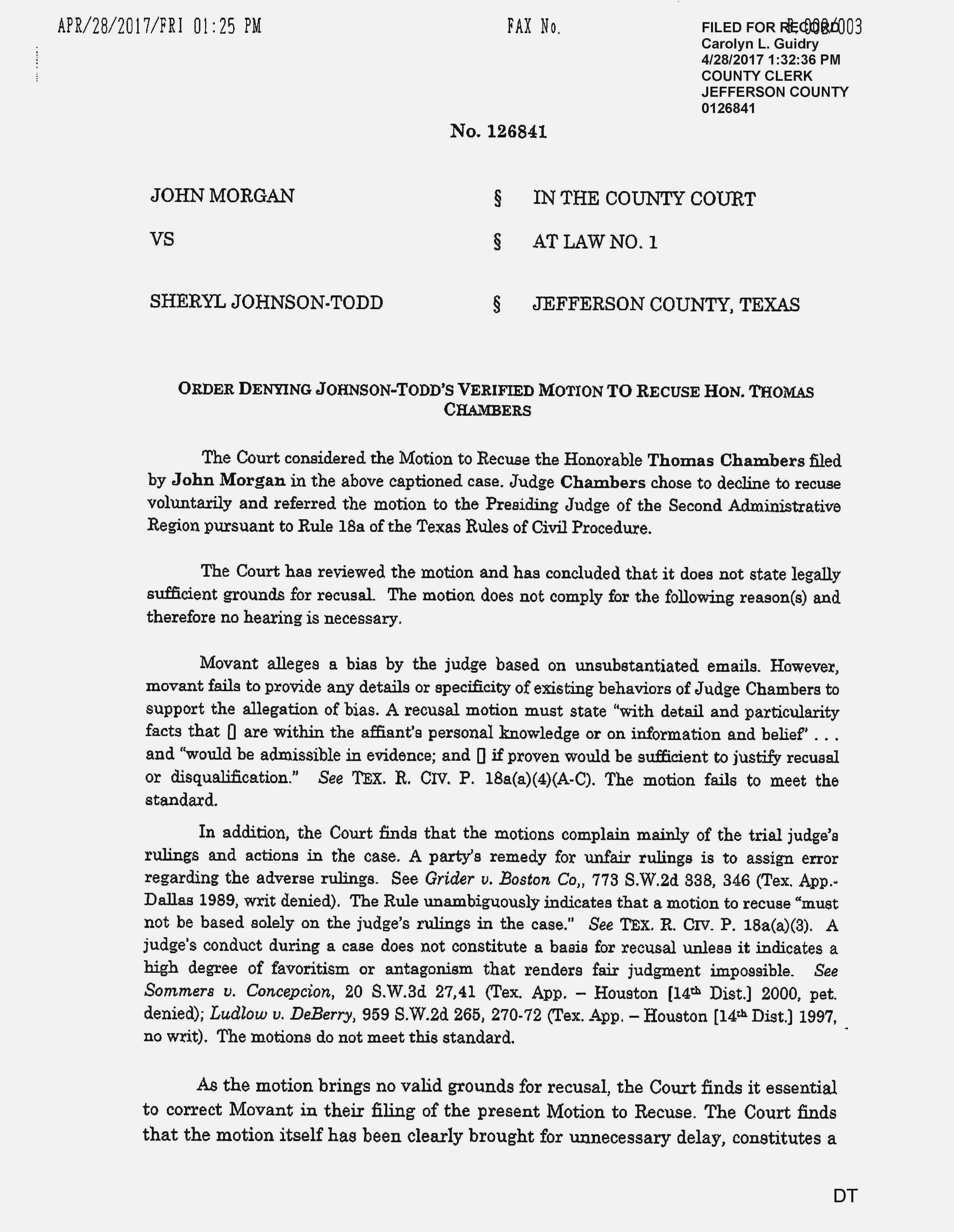 Jefferson County Texas Divorce Forms