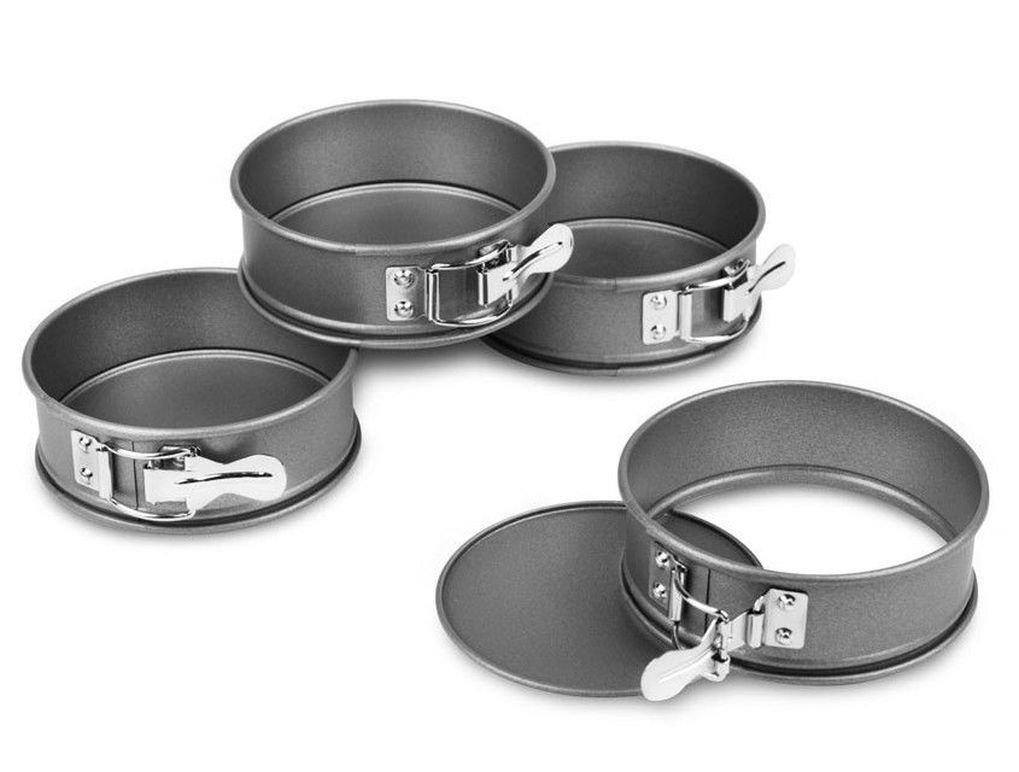 Kaiser La Forme Mini Springform Pans