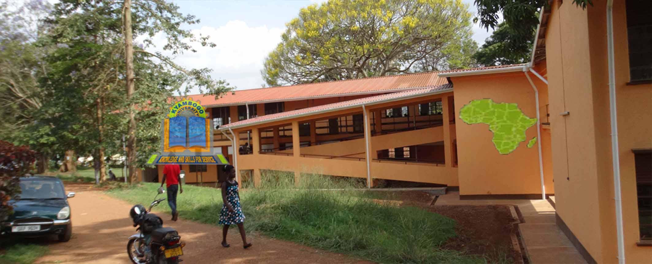 Kyambogo University Application Form Download