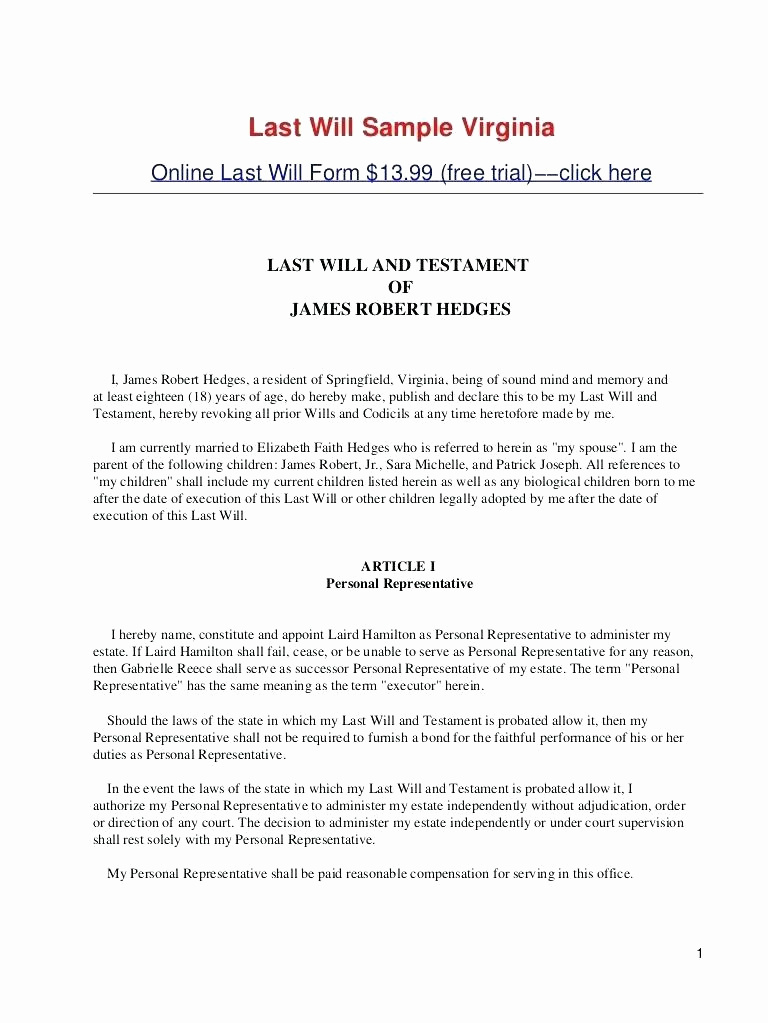 Last Will And Testament Template Texas Collection Of Printable Last Will And Testament Template Blank Free Templates