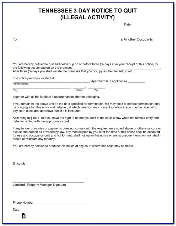 Lee County Florida Eviction Forms