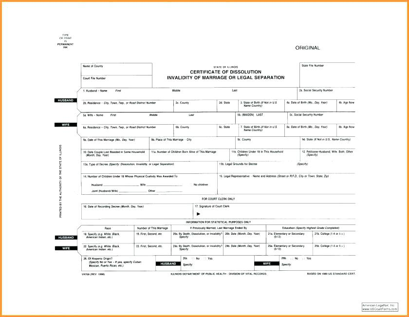 Legal Separation Agreement Form Philippines