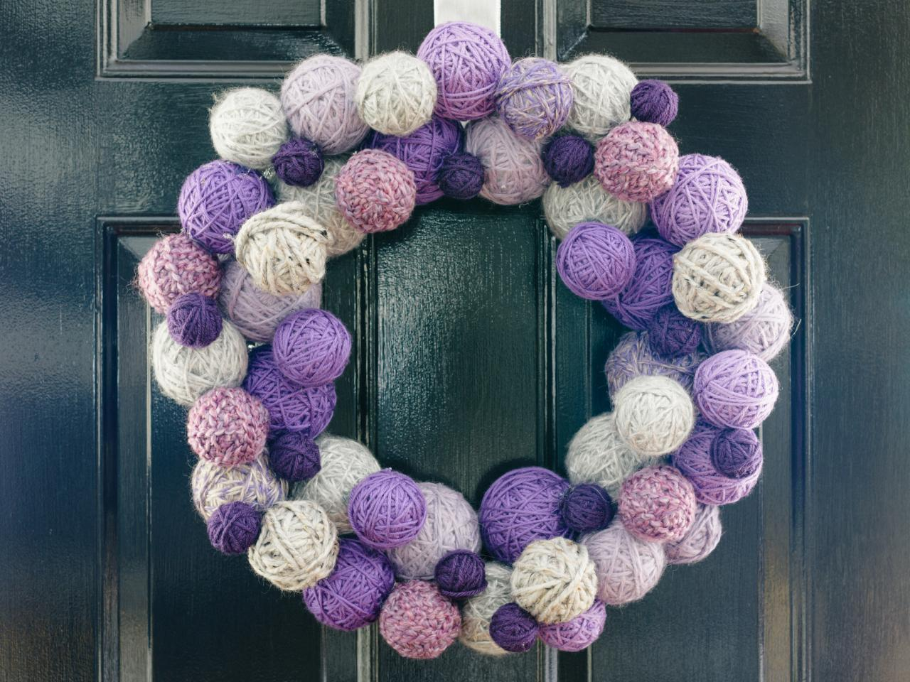 Letter Shaped Wreath Forms
