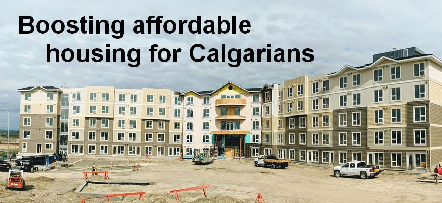 Low Income Housing Application Form Calgary