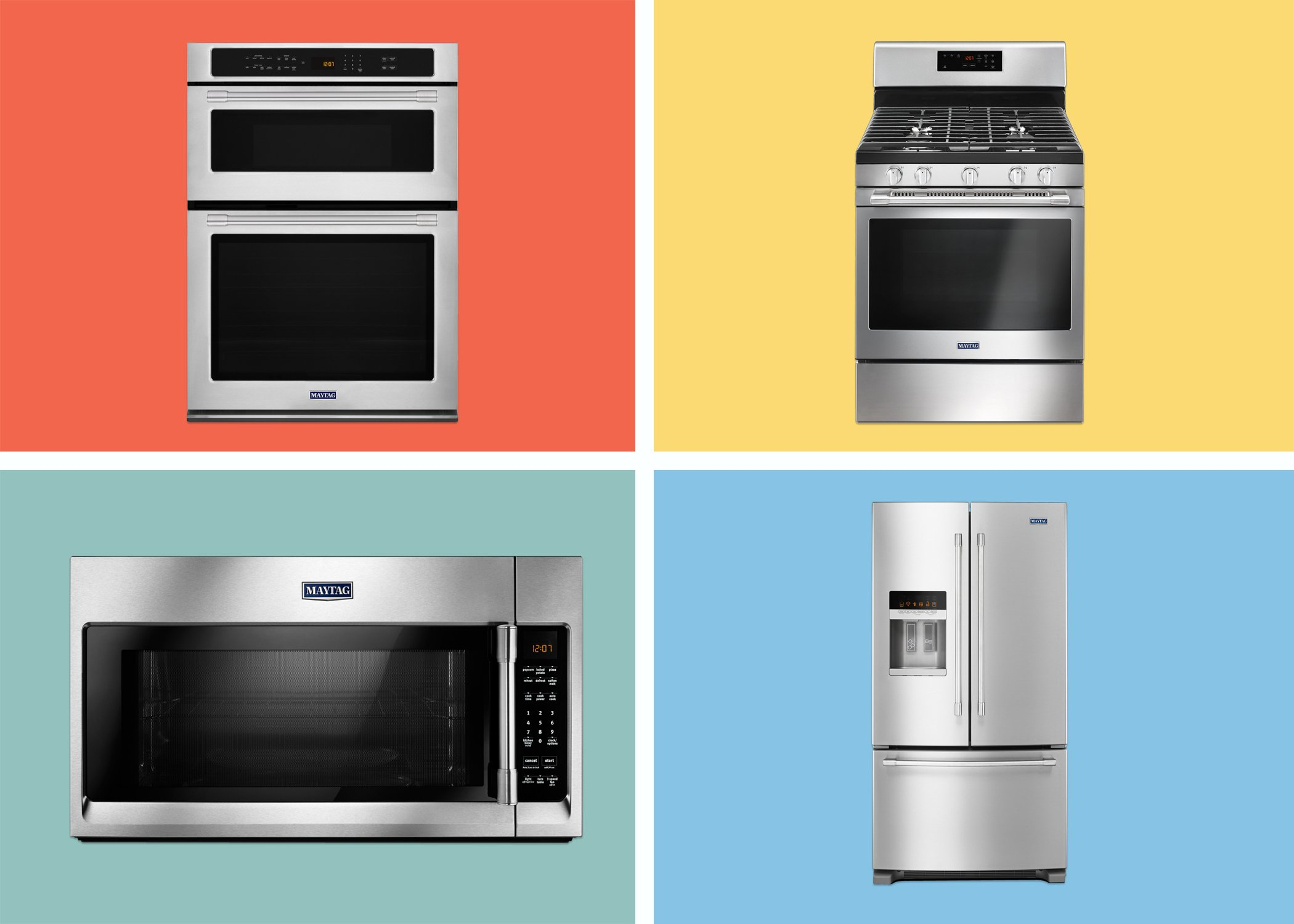 170503 Maytag Appliances