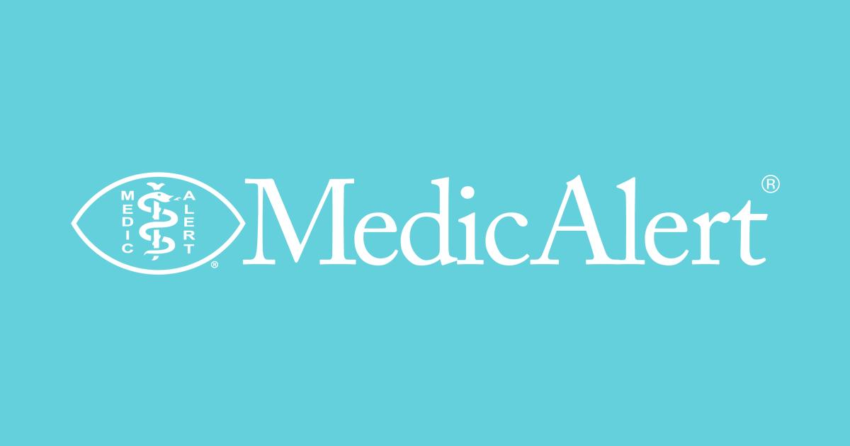 Medic Alert Application Form Australia