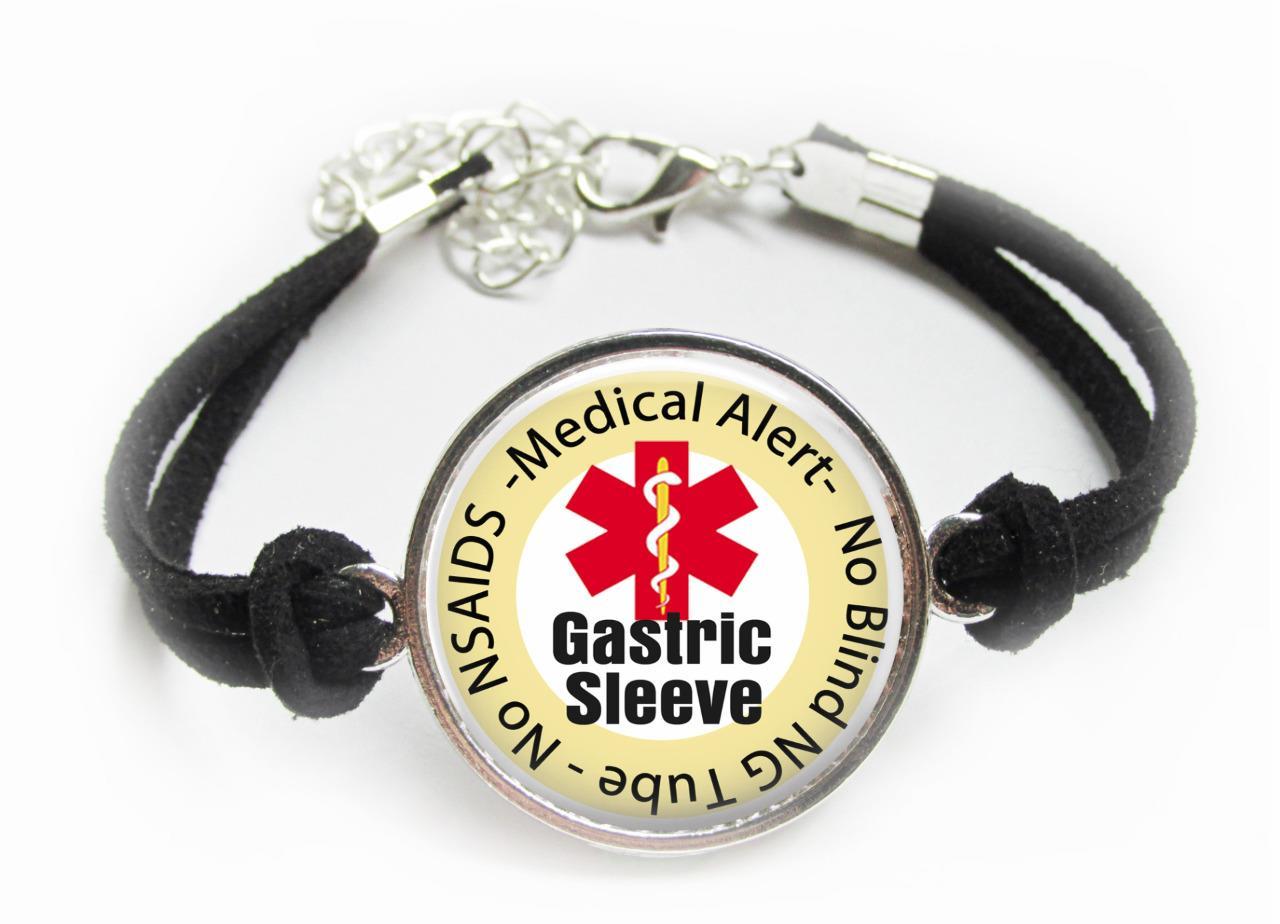 Medic Alert Bracelet Application Form Nz