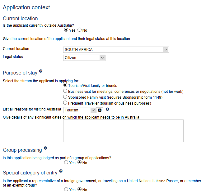 Medicare Application Form For New Zealand