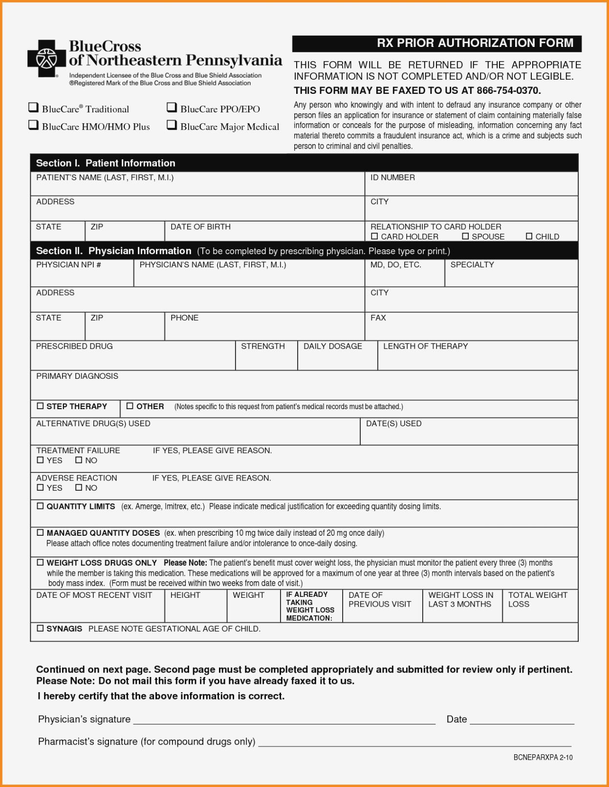 Medicare Claim Form Pdf Download