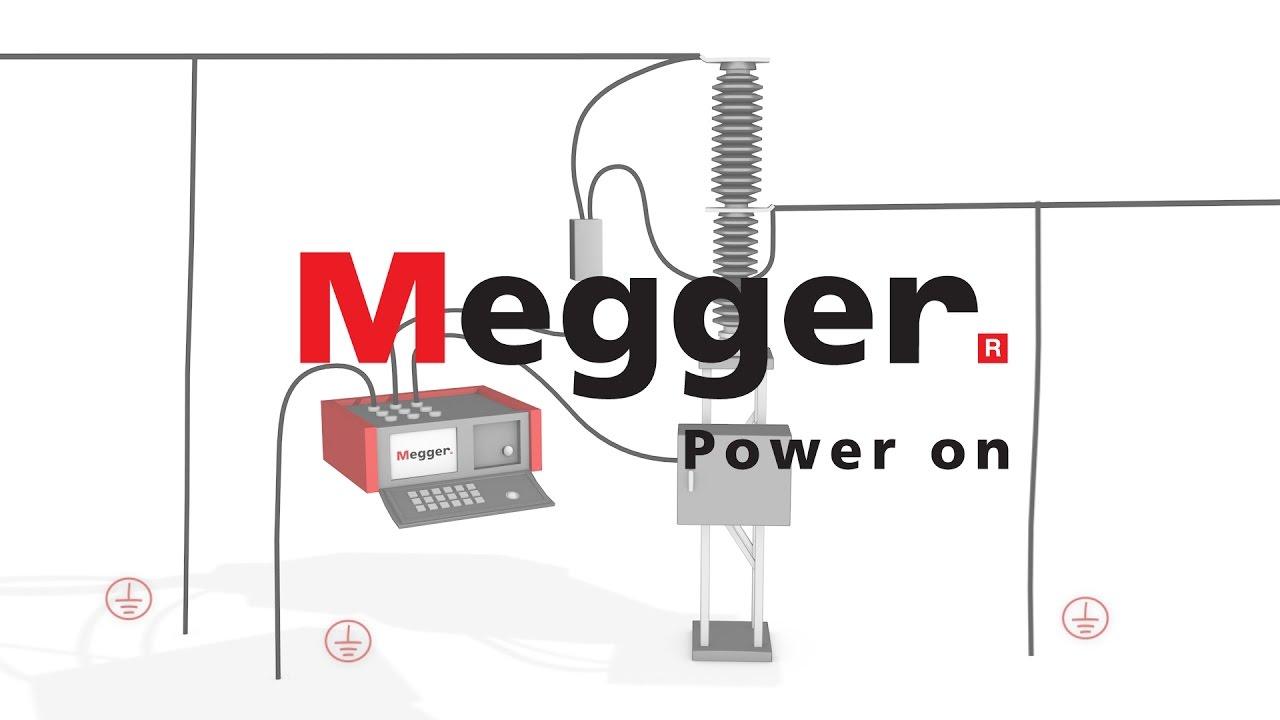Megger Form Filler Software