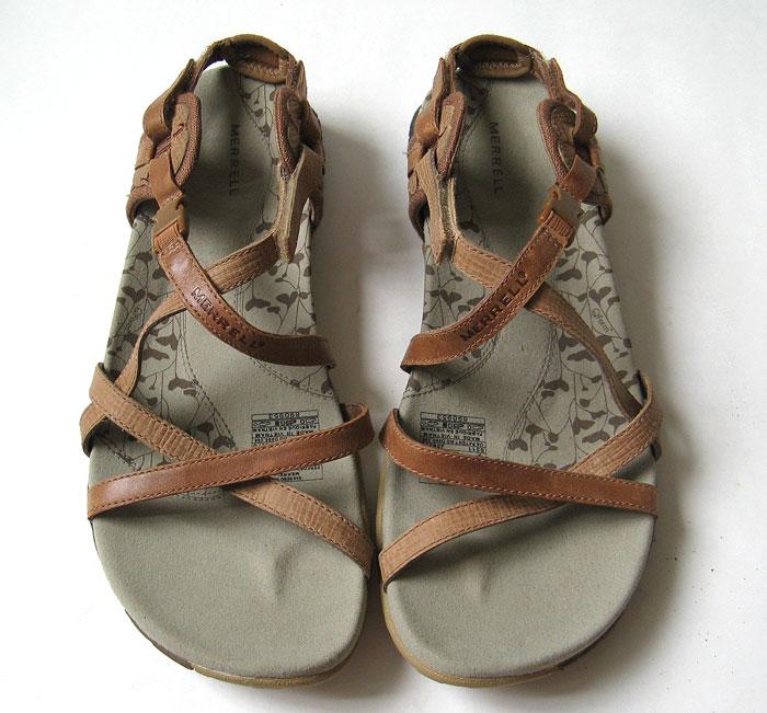 Merrell Q Form Sandals