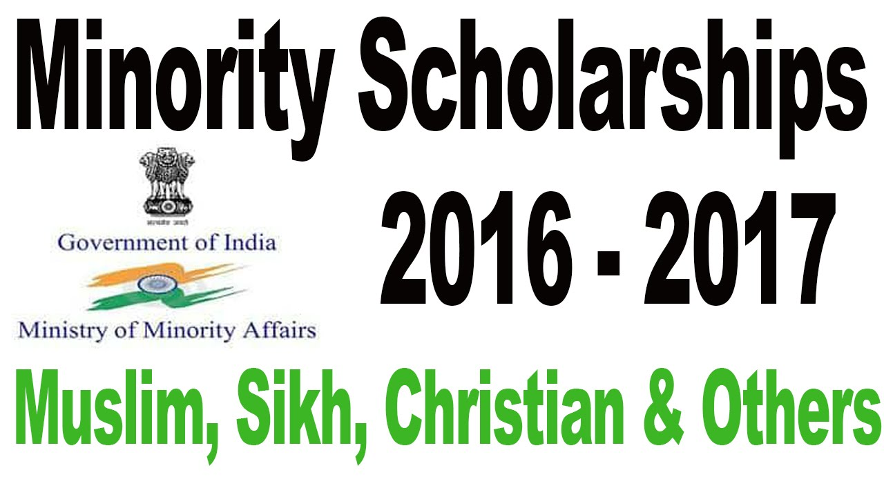 Minority Scholarship Application Form Download Malayalam