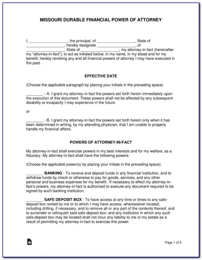 Missouri Ucc Filing Forms