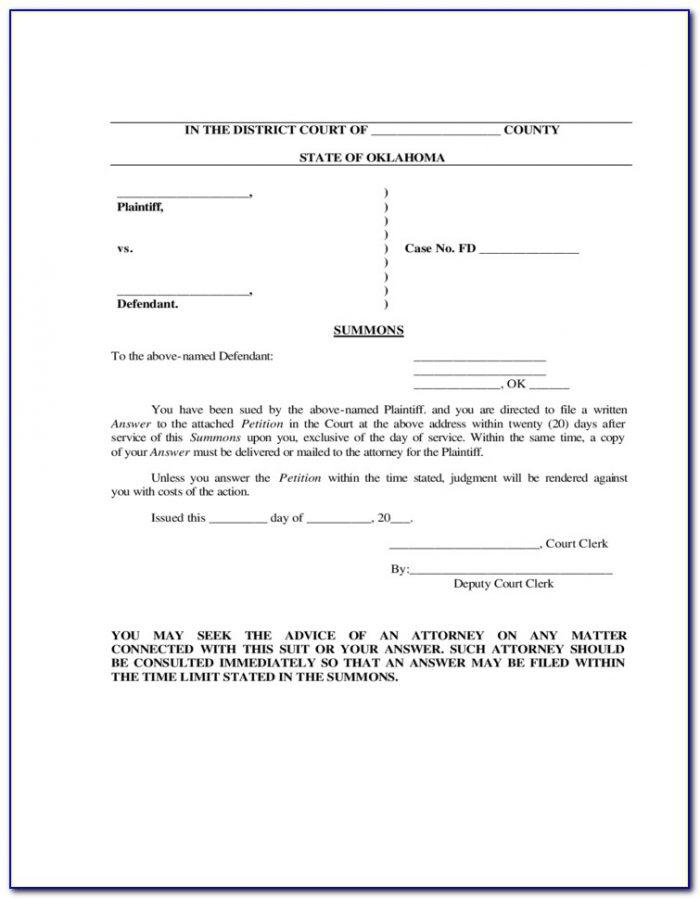 Modify Divorce Decree Texas Forms
