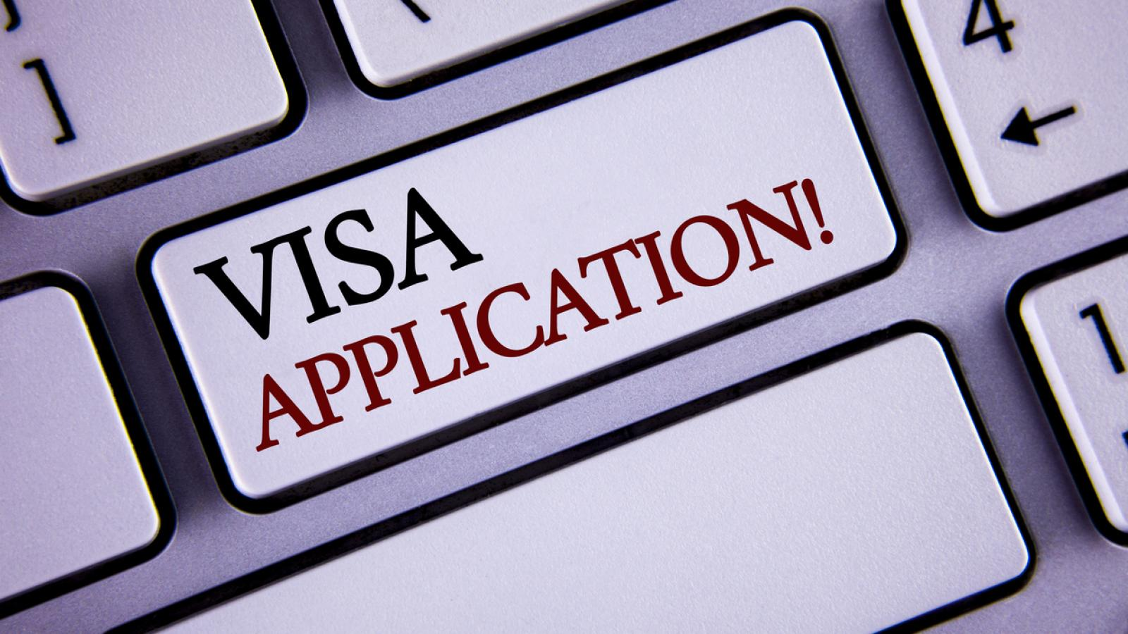 Moi Qatar Visa Application Form