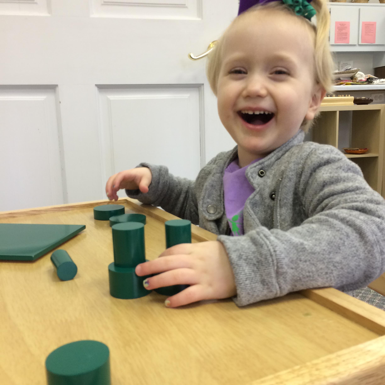Montessori Enrollment Forms