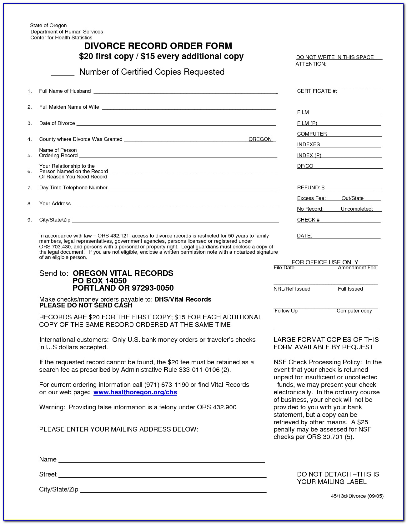 Montgomery County Ohio Eviction Forms