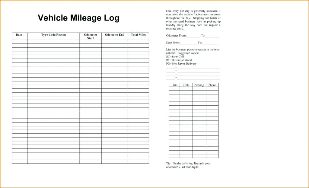Monthly Fire Extinguisher Inspection Log Template