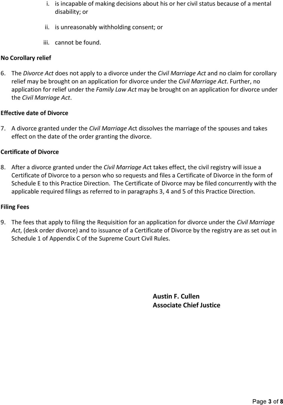 Nd Supreme Court Divorce Forms