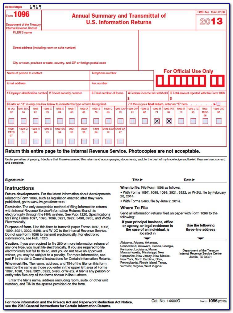 Nj 2013 Tax Forms