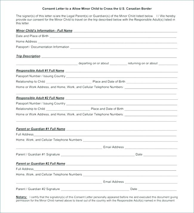 Notary Affidavit Form Nj